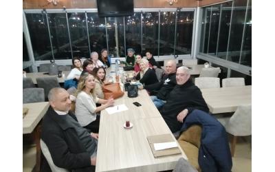 Anadolu Yakası Sözcüleriyle Yola Devam