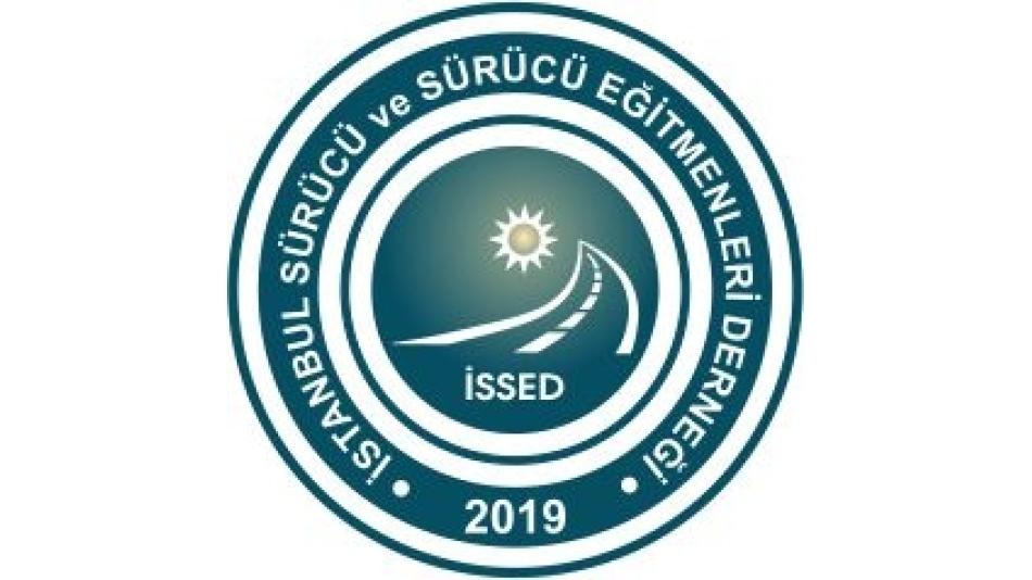 İSSED'in Logosu