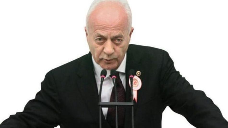 Ak Parti İstanbul Milletvekili Sayın İsmet UÇMA'yı Makamında Ziyaret Ettik