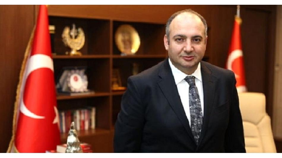 Mhp İstanbul Milletvekili Sayın Mehmet Bülent KARATAŞ'ı makamında ziyaret ettik.